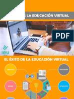 El Exito en La Educacion Virtual