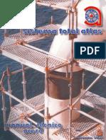 Andamios Atlas 2003