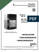 AR-7E Spanish Manual .pdf