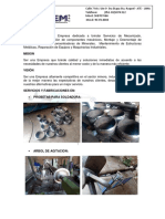 Brochure Afiem Sac 2017