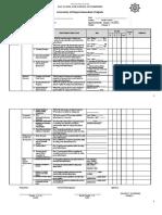 IPC Standards for Teachers