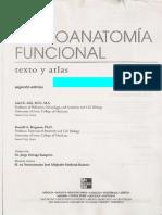 Afifi, Adel. Neuroanatomia.funcional. Texto y Atlas