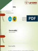 Referat Dermatitis