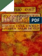 1924 - Infierno