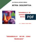 2014 2 Dearrolo Superficie de Revolucion
