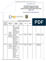 Agenda - Neuropsicologia (Plan Nuevo) - 2018 i Periodo 16-01 (Peraca 471)