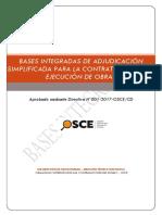 Bases Integradas Arequipa 2018