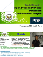 Diskusi 1 - Praktik Impor, Dll Medik 2 Rev 20170719