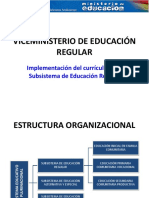 Viceministerio de Educacion Regular - 2014.Ppt