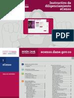 Manual Diligenciamiento eCenso.pdf
