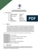 CS-616 - Farmacología - Medicina Humana