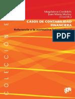Casos de Contabilidad Financiera Referencia a La Normativa Inter