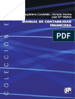 Manual de Contabilidad Financiera (2a. Ed.)