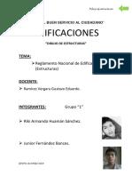 RNE Estructuras Borrador