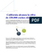 California Alcanza La Cifra de 150