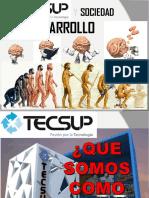 Sociedad y Desarrollo SDS VI
