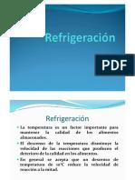 Presentación Refrigeración
