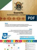 Guaravito Emprendimiento Indigena Costa Rica