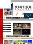Dossier de Presse Meeting Athletisme 2018