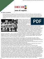Carlo Formenti_ Contro Il Femminismo Di Regime