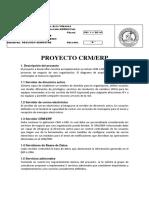 Proyecto Crm Erp
