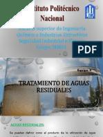 Presentacióntratamiento de Aguas Residuales