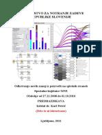 Odkrivanje novih znanj iz poizvedb na spletnih straneh Specialne knjižnice MNZ Obdobje od 27.11.2008 do 01.10.2010