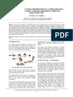 Descaling Pump VFD Case Study