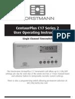 User Guide CentaurPlus C17 Series 2 S2 User Web1