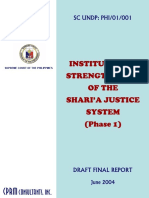 Sharia Final Report1