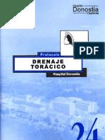 Protocolo24DrenajeToracicoC