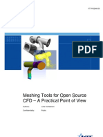 MeshingToolsForOpenSourceCFD