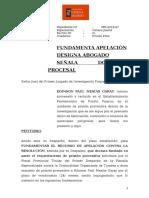 Fundamenta apelacion de prision preventiva caso bolongos .doc