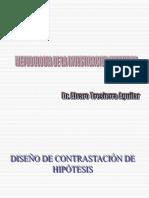 DISEÑO METODOLÓGICO