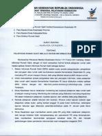 Surat Edaran ttg Pelaporan SIRS Online.pdf