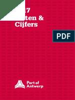 cijfers haven van antwerpen 2017