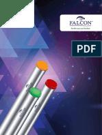 Falcon Catalogue