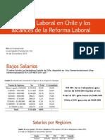 Reforma Laboral 14 de Diciembre