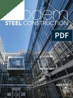 AISC Modern Steel Construction 2018 April