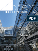 AISC Modern Steel Construction 2018 April