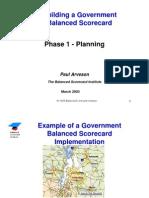BSC Govt Impl 03