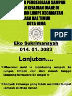 Seminar Hasil Eko