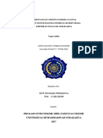 COVER + DAFTAR ISI