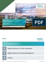 Power Digitilization