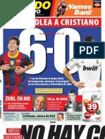 Mundo deportivo 17-09-2010