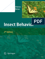 Insect Behavior 2Ed.pdf