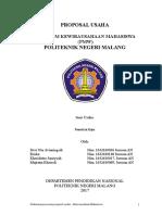 Contoh Proposal Pmw Revisi-1