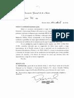 376034736 Pollicita Fiscal de Macri a Cargo de La Causa Correo