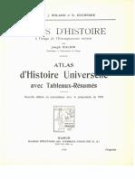 J.Halkin - Cours et Atlas d' Histoire.pdf