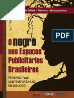 O Negro Nos Espaços Publicitários Brasileiros